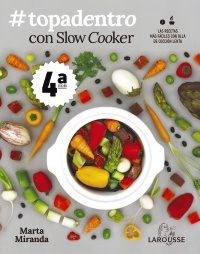 #Topadentro con Slow cooker