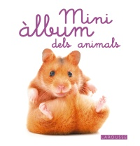 Mini Àlbum Larousse dels animals