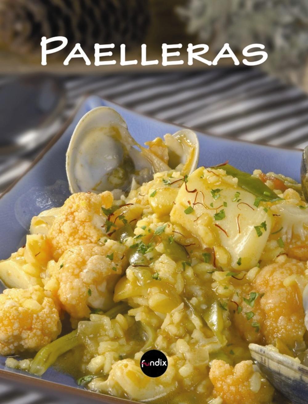 Paelleras (ebook)
