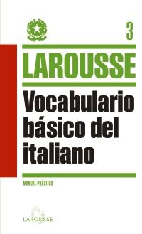 Vocabulario básico del Italiano