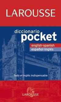 Diccionario Pocket English-Spanish / Español-Inglés