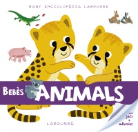 Baby enciclopèdia. Bebès animals