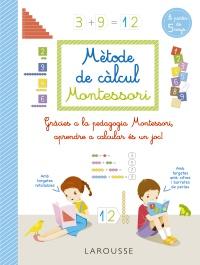Mètode de càlcul Montessori